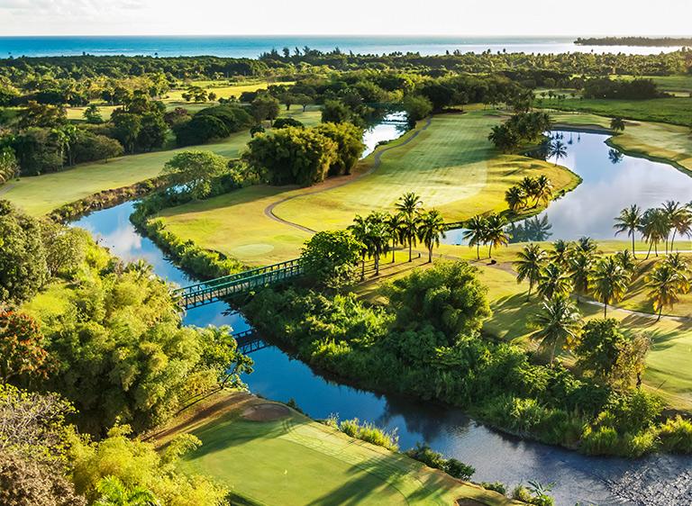 Wyndham Grand Rio Mar Puerto Rico Golf & Beach Resort – Rio Grande, Puerto Rico