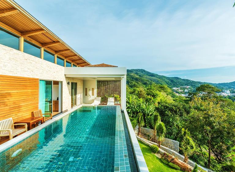 Wyndham Sea Pearl – Phuket, Thailand