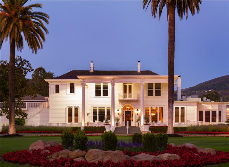 Silverado Resort and Spa – Napa, California