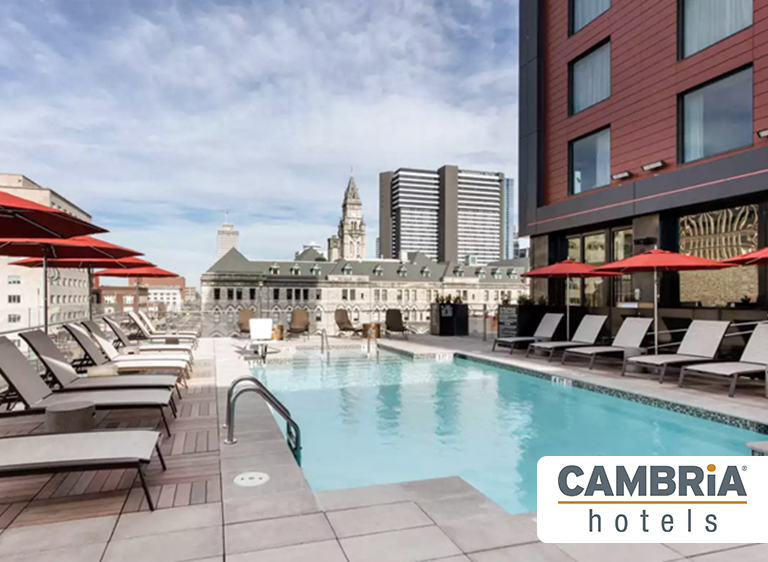 Cambria Hotels, Nashville, Tennessee