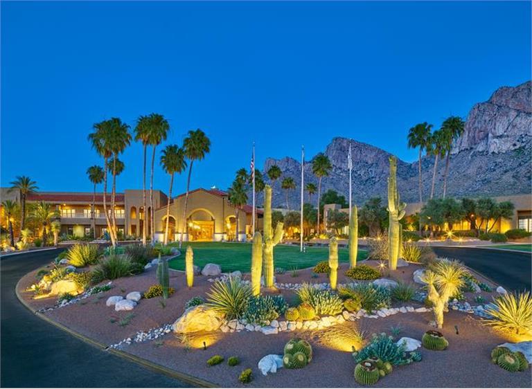 El Conquistador Tucson, Arizona, USA