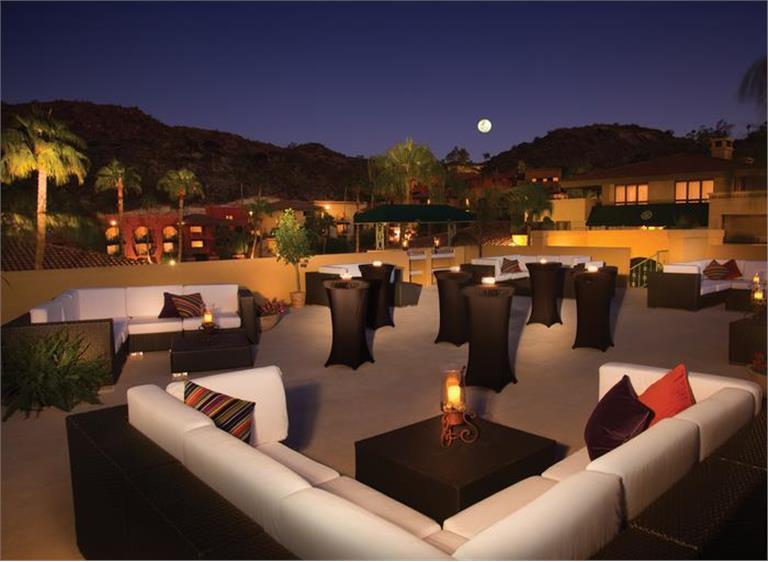 Hilton Pointe Tapatio Cliffs, Arizona, USA