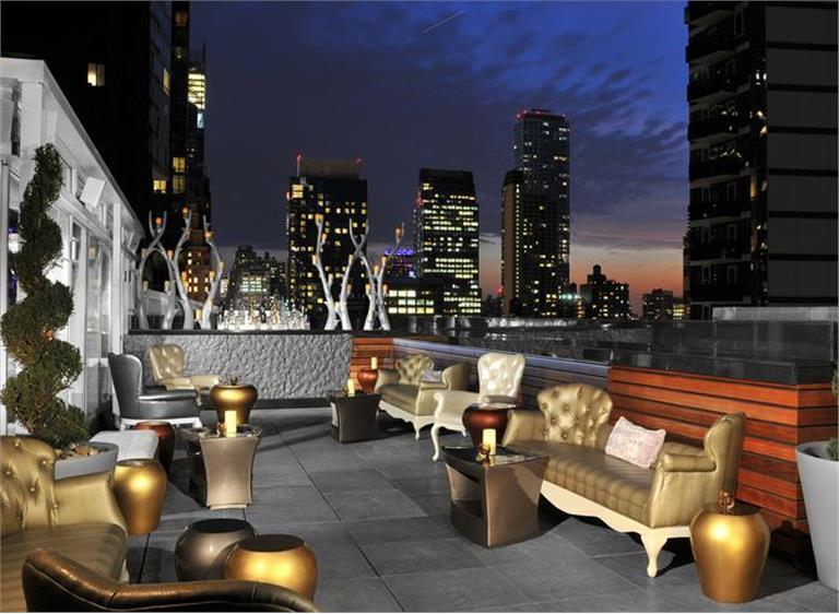 Hilton Garden Inn Times Square, New York, USA