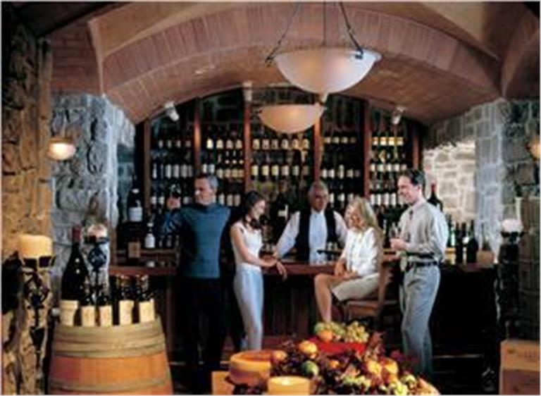 Rio Las Vegas – Wine Cellar & Tasting Room