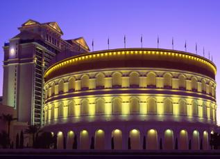 Caesars Palace – The Colosseum