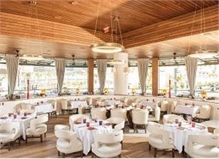 GIADA Dining Area