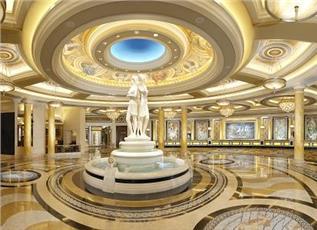 Caesars Palace – Forum Shops