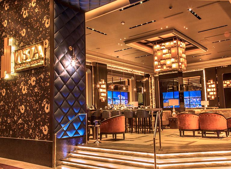 Vista Cocktail Lounge