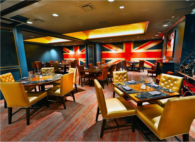 Harrah's Atlantic City – Gordon Ramsay Steak