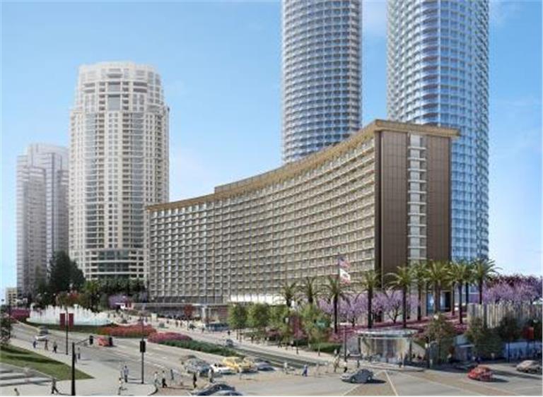 Fairmont Century Plaza