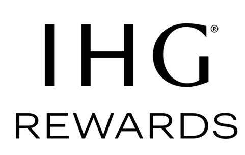 IHG® Rewards Logo